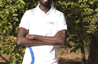Abdourahmane Diop