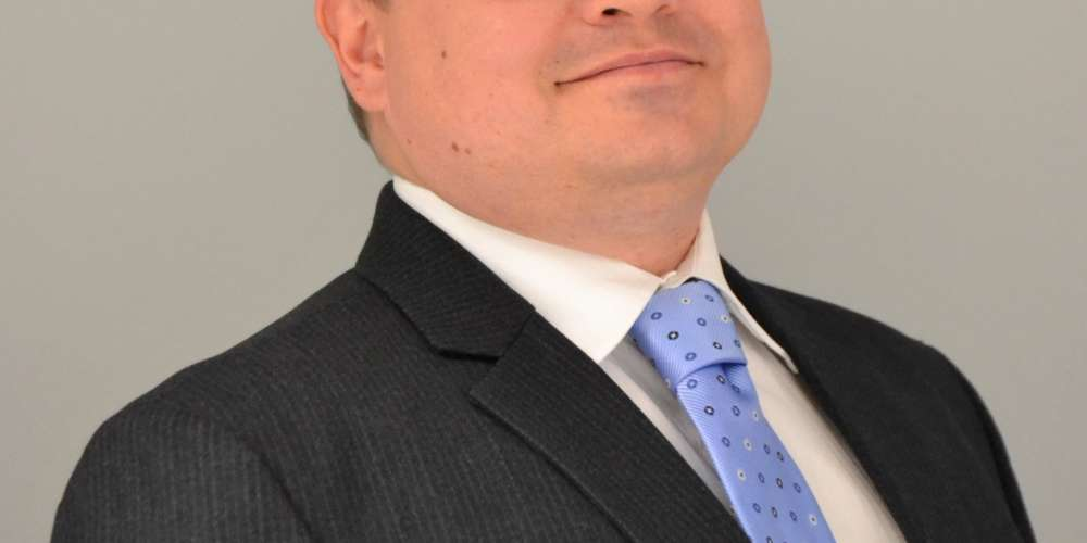 Rosatom Central and Southern Africa's CEO Dmitry Shornikov.