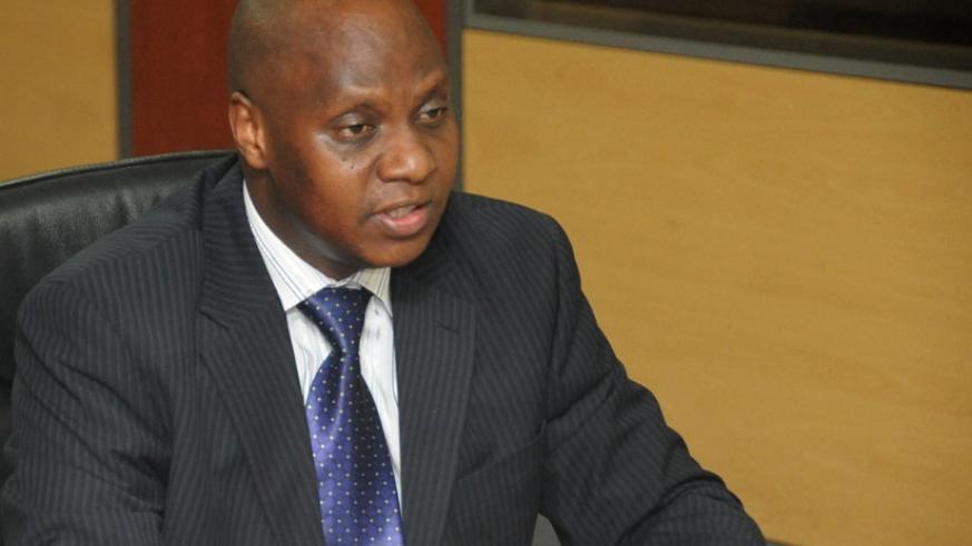 NEC executive secretary Munyaneza