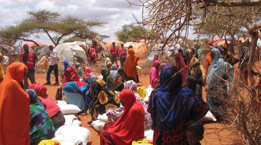 Aid agencies estimate that 4.2 million people in Somalia will need humanitarian assistance and protection in 2019
