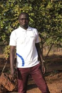 Arfang Mafoudji Sonko
