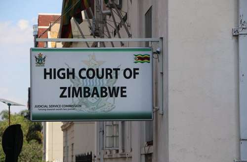 Internet Shutdown in Zimbabwe court challenge set down for hearing