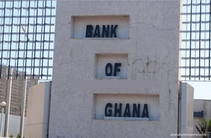 Ghana: Central Bank staff hot over collapsed banks