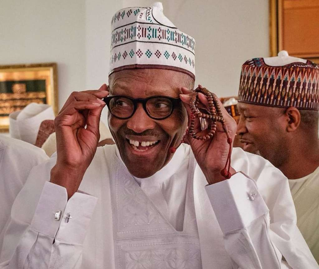It will be a second term of office for President Buhari and the APC