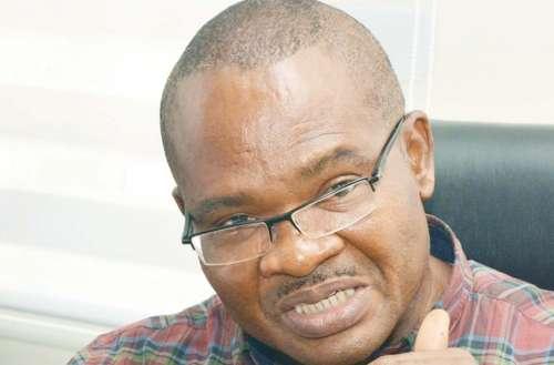 Clement Nwankwo