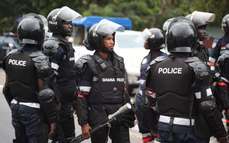 Nigerians won't go free for Attack on our officers-Ghanaian Immigration