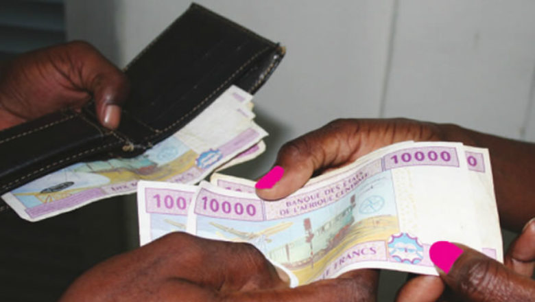 Cameroon ranked 152 World's most corrupt country