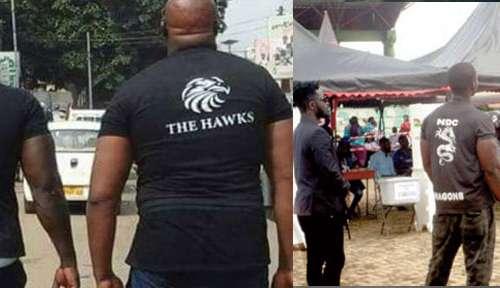 Ghana:Deal with Militia groups or I initiate a law – Akufo-Addo to NDC, NPP