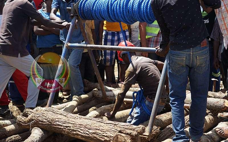 Zimbabwe's Battlefields mines disaster report exposes lack of disaster preparedness