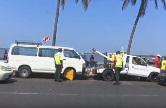 Mozambican government wants to stop the import of used cars