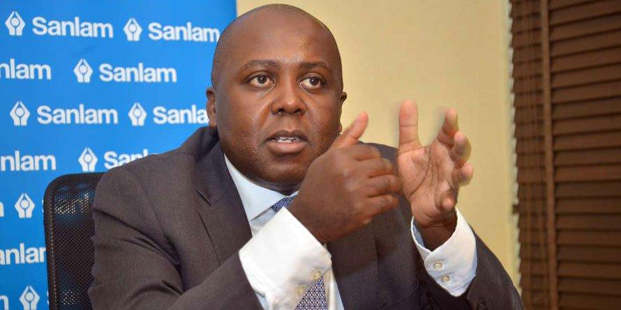 Mr Mugo Kibati