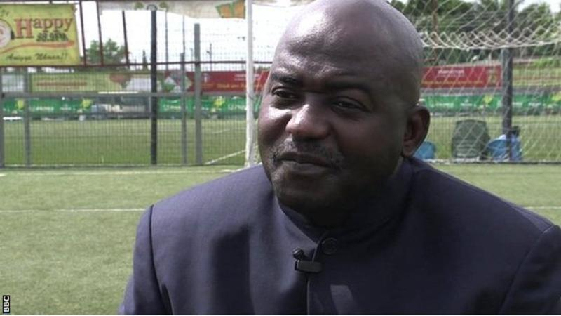 Musa Bility of Liberia has resigned from two committees within Caf which, as yet, has not responded to his comments.