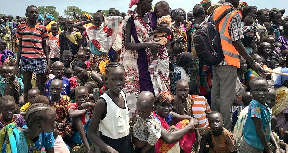 Millions of South Sudanese to face acute food insecurity