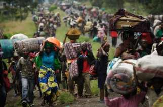 Troika Concerned on Escalation of Violence in South Sudan