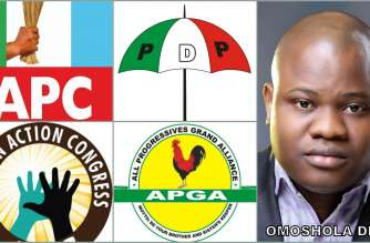 Nigeria 2019 Governorship Elections: Foretelling The Outcome