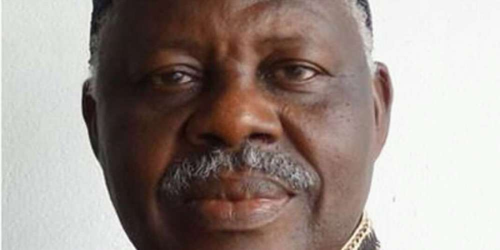 Cameroon: Ayah Paul resigns as PAP chairman-cites wanton killings, lawless repression of human rights
