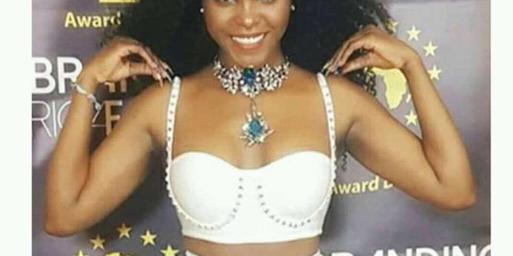 Daphne Njie