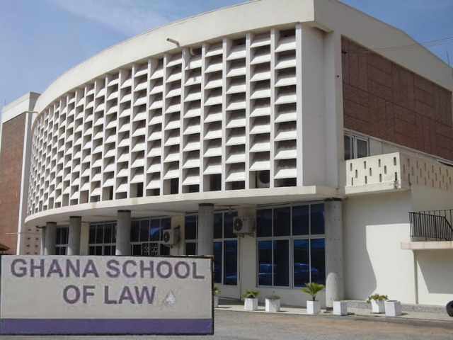 Ghana School of Law results: Lecturers to resign en-bloc