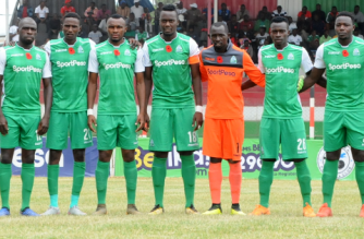 A historic qualification for Gor Mahia