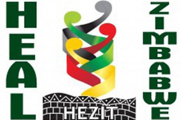 Heal Zimbabwe concerned  over Zimbabwe's  NPRC's delay in initiating a robust healing and reconciliation process