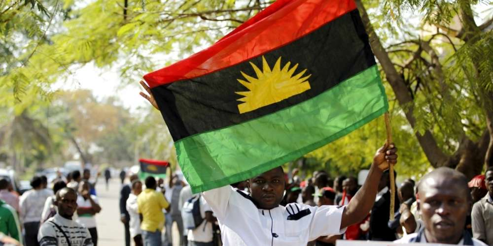 Nigeria: IPOB unfazed  on who becomes Nigeria's President, Biafra freedom and sovereignty only our goal