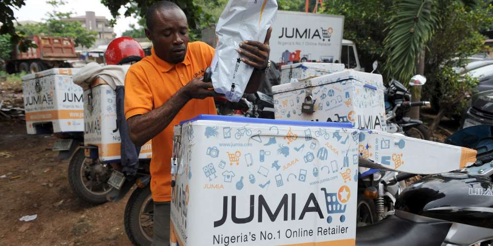 Jumia to be first African start-up listed on NY Stock Exchange