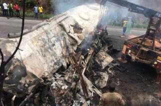 Ghana:Akufo-Addo, Bawumia, Mahama mourn Kintampo accident victims