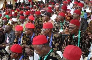 Nigeria:How do we deal with a 'problem' like the Igbos?