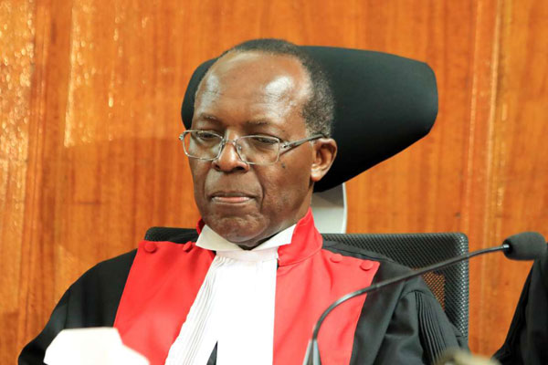 Kenya:Judiciary under siege over graft