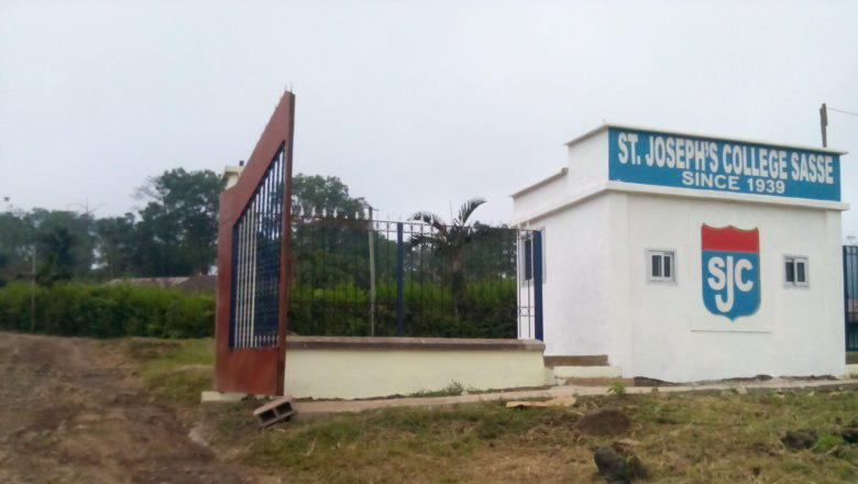 One of Cameroon's oldest schools shutting down due to the Anglophone crisis