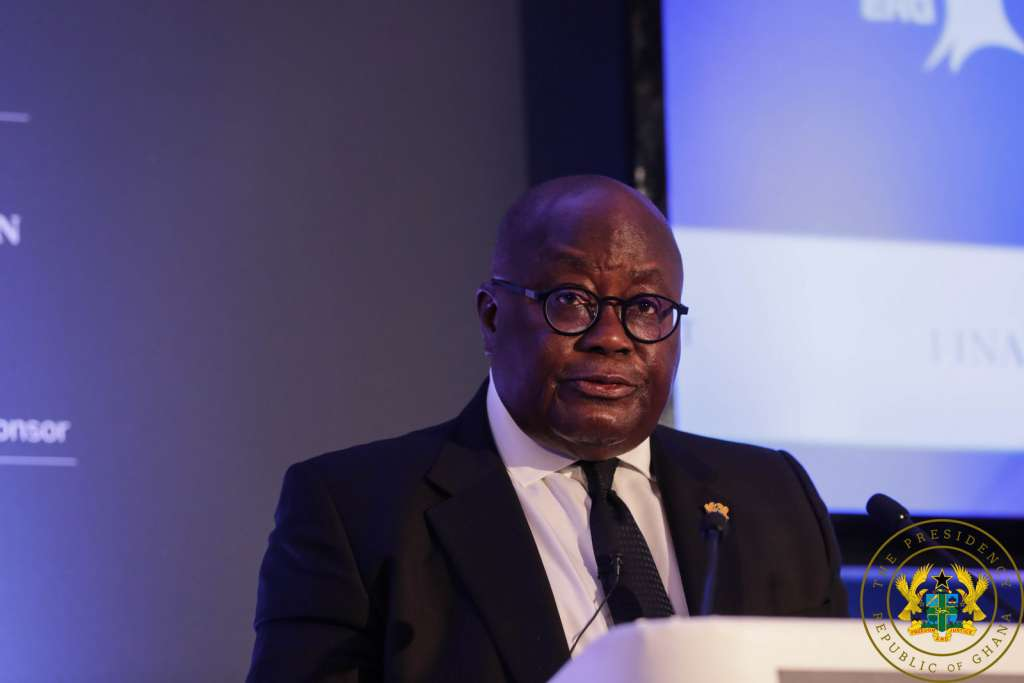 Ghana's Cedi is taking a nose dive