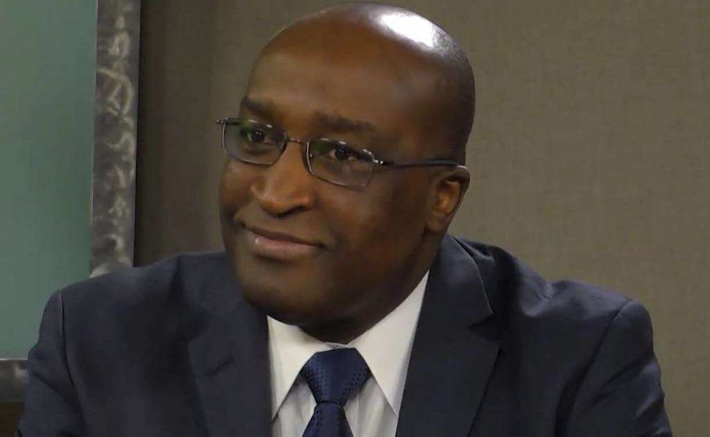 Africa must take cyber security issues more seriously says Ambassador Arouna