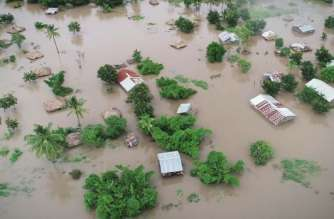Switzerland extends US$2 million to Zimbabwe, Mozambique, Malawi to help victims of cyclone Idai