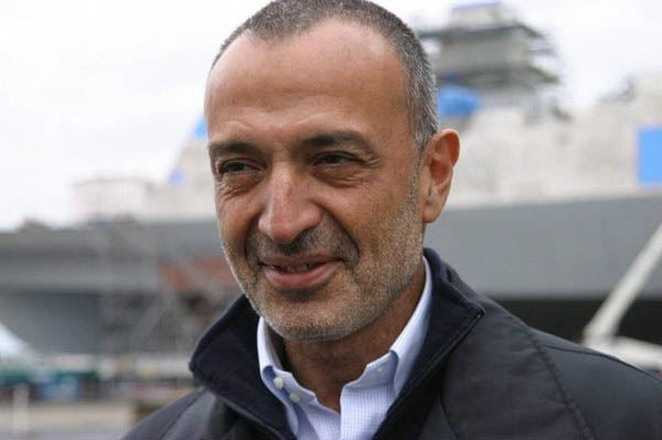 Iskandar Safa is the CEO of Privinvest Group