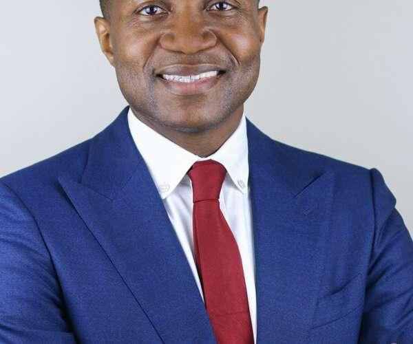 Talamus founder Dr. Muri Raifu