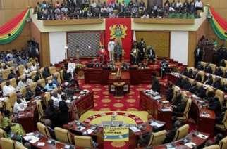 Cyclone Idai: Ghanaian MPs to contribute for Mozambique, Zimbabwe
