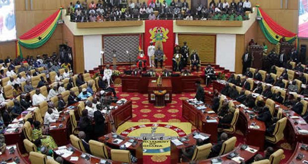 Cyclone Idai: Ghanaian MPs to contribute for Mozambique, Zimbabwe