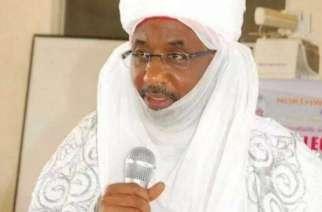 Emir Sanusi Lamido Sanusi, Emir of Kano
