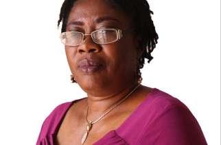 Fri Asanga, Deputy CEO of Denis & Lenora Foretia foundation