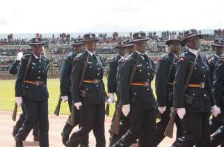 Kenya:Security officers say they aid drug lords