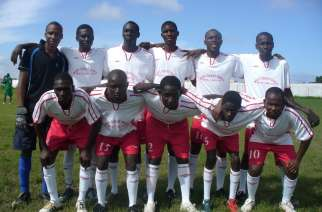 Gambia: SJAG Defeats ANPS in Friendly Game