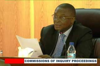 Former APC Government ministers summoned to appear in Commissions of Inquiry
