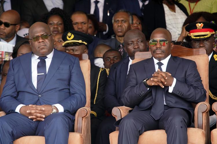 D.R.Congo:Will Kabila Play the Spoiler
