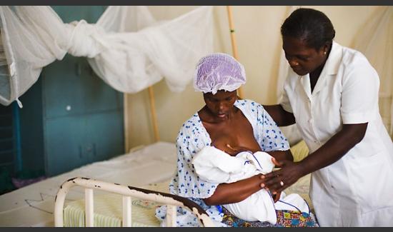 Maternal mortality: The silent killer under the guise of motherhood