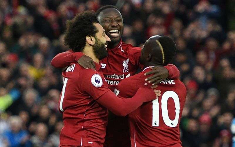 Six African Players at the 2019 UEFA Champion League Finals