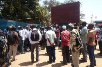 Anxious Staff of Banjul Breweries vow to stage sit down strikes each Monday