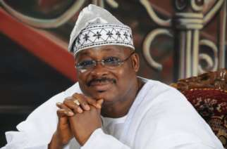 Gov Abiola Ajimobi