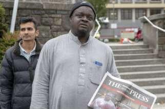 Nigerian born Muslim leader, Imam Alabi Lateef