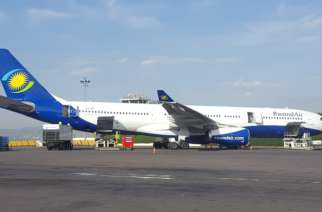 RwandAir to spread wings to Guangzhou and Tel Aviv next month. (Photo net)