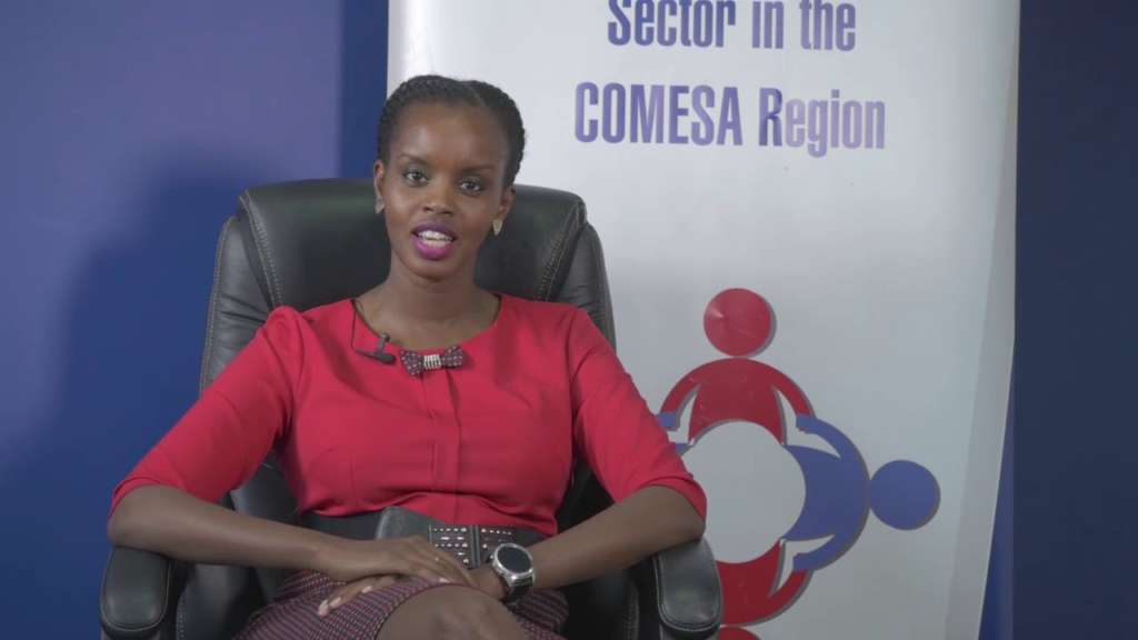 Ms. Sandra Uwera - Chief Executive Officer of the COMESA Business Council